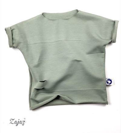 T-Shirt Wunschfarben Zajaz Zajaz -einzigartige