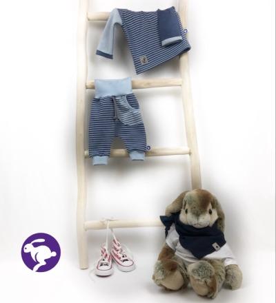 BIO Pumphose Zajaz - Zajaz -einzigartige Kindermode