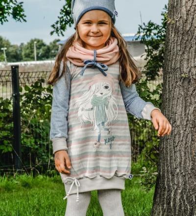Kleidchen Zajaz Zajaz -einzigartige Kindermode