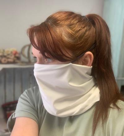 Mund Nase Maske Loop antibakteriell