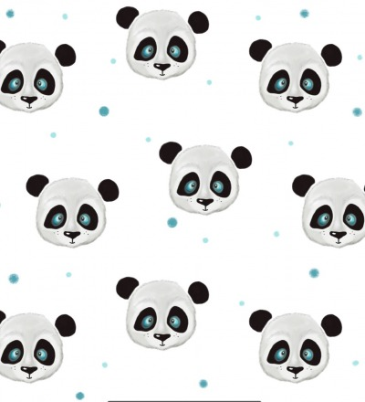 EP Crasy Panda - RESTMETER