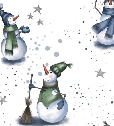 EP Snowman - VORBESTELLUNG