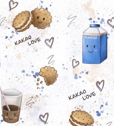 EP Kakao Love - VORBESTELLUNG