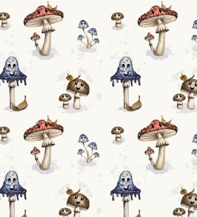Vorbestellung EP Crazy Mushrooms