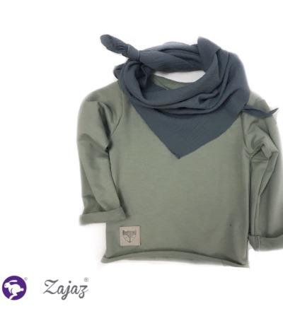 LangarmShirt Zajaz - Zajaz -einzigartige Kindermode