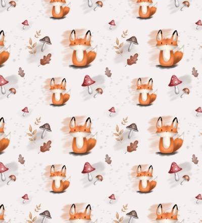 Vorbestellung EP Crazy Fox