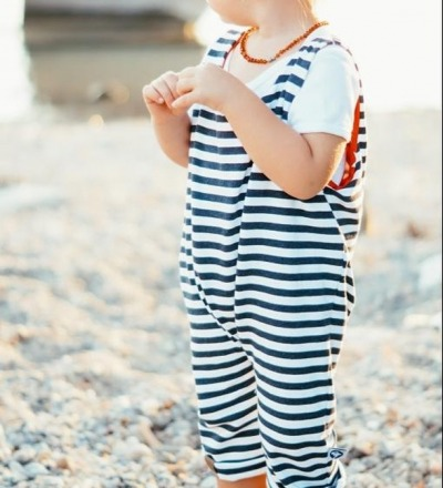Romper Zajaz Zajaz -einzigartige Kindermode