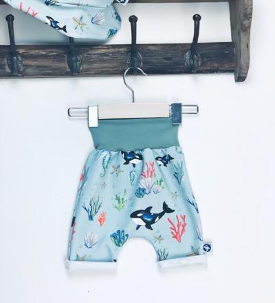 Shorts Ozean Traum