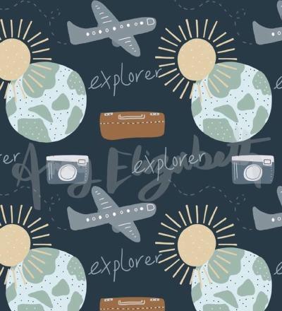 EP Explorer - VORBESTELLUNG