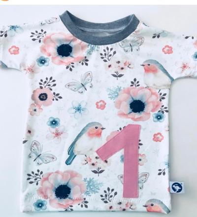 T-Shirt Zajaz Zajaz -einzigartige Kindermode