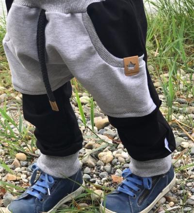 Coole Hose mit Tasche Zajaz Zajaz