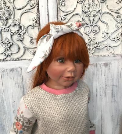 Haarband Zajaz Zajaz - einzigartige Kindermode