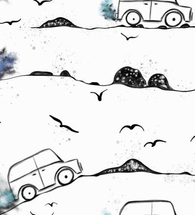 VORBESTELLUNG EP Cars