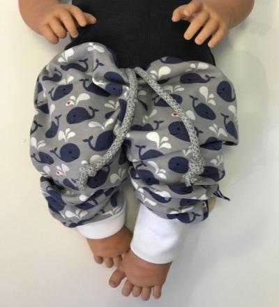 Baby Hose Zajaz Zajaz -einzigartige
