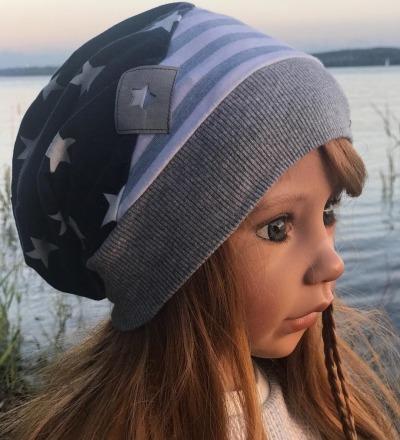 Beanie Zajaz Zajaz -einzigartige Kindermode