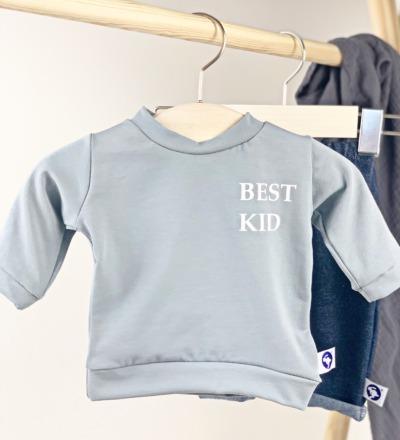Pulli Best Kid Zajaz