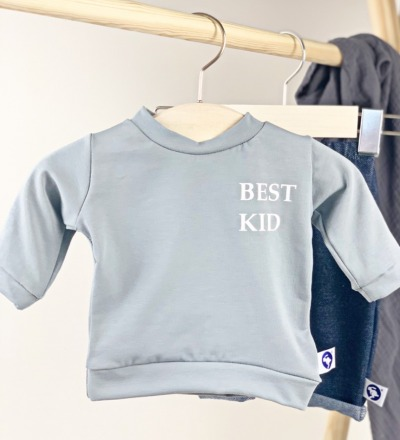 Pulli Best Kid Zajaz