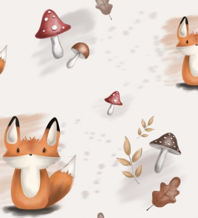 EP Crazy Fox - RESTMETER