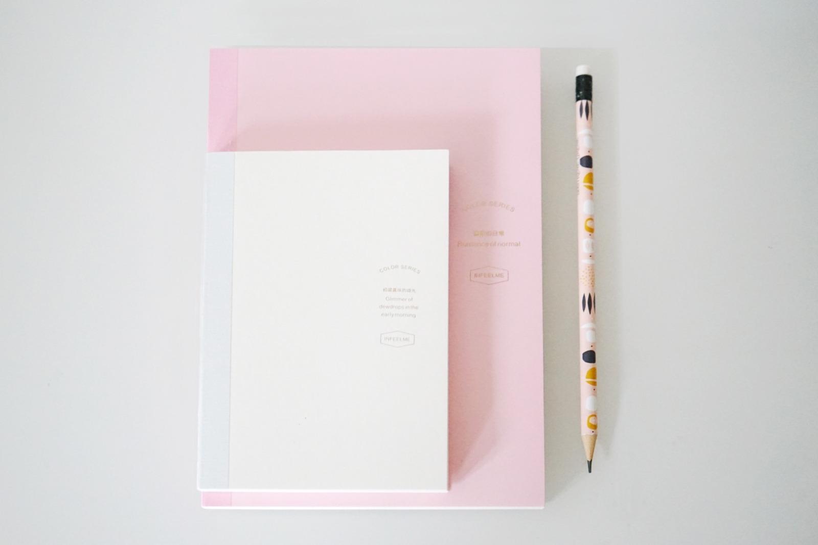 Tage DIY Kalender DIN A6 creme - 2