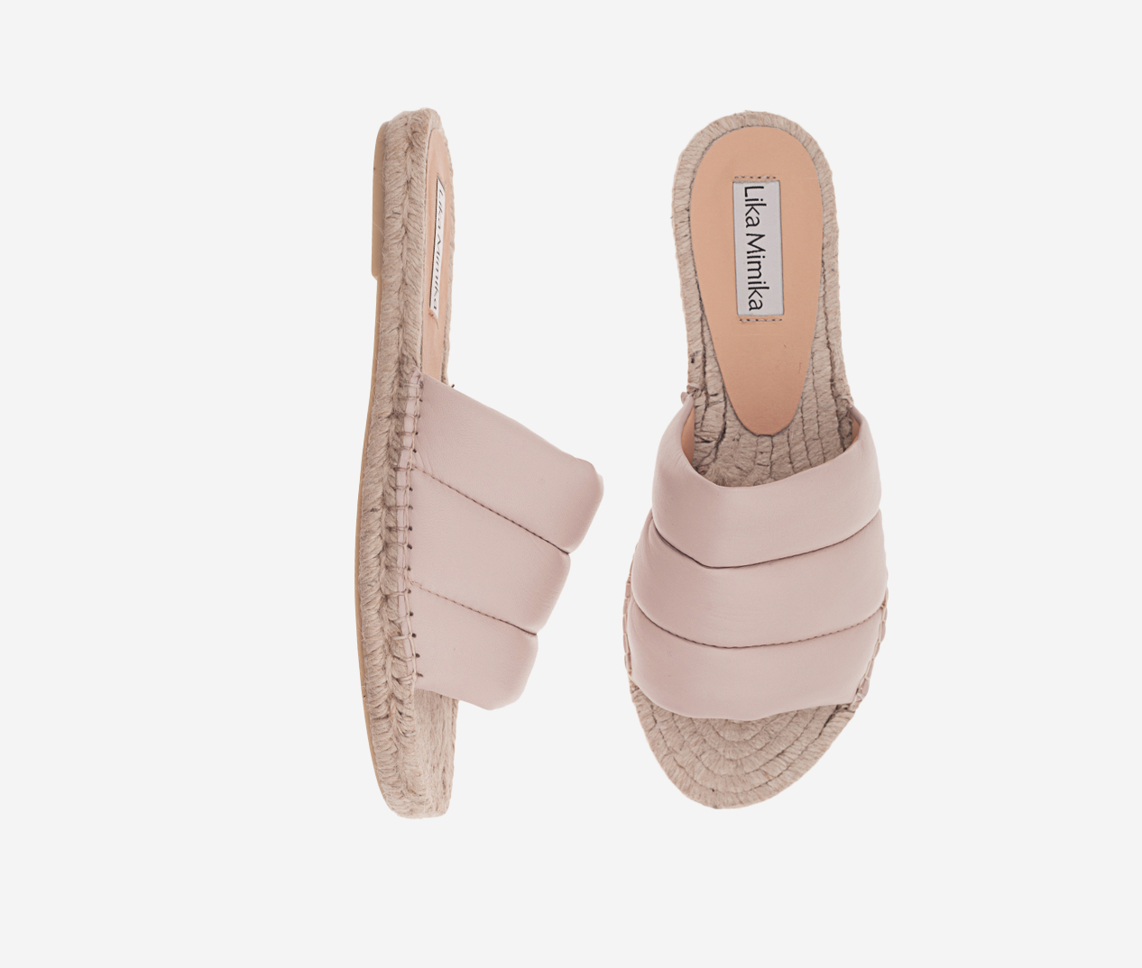 NUDE - Pre Order End of April