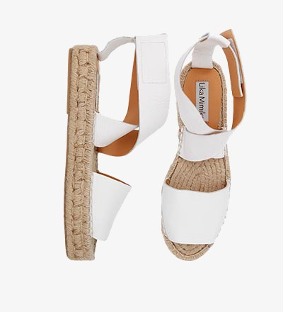 BLANCO - Bold Sandal