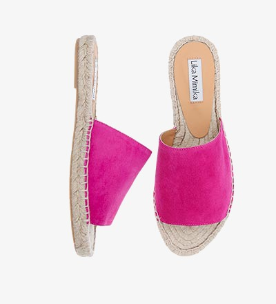 MALINA - Slipper