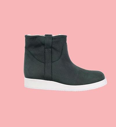 BOTTLE - Short Boots