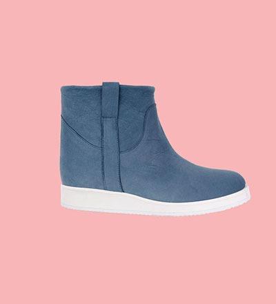 JEANS - Short Boots