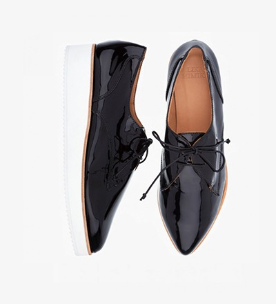 NUIT - OXFORD LACE UP