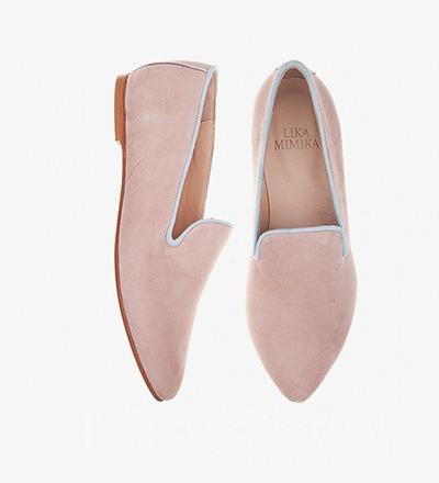 DAHLIA - FLAT LOAFER