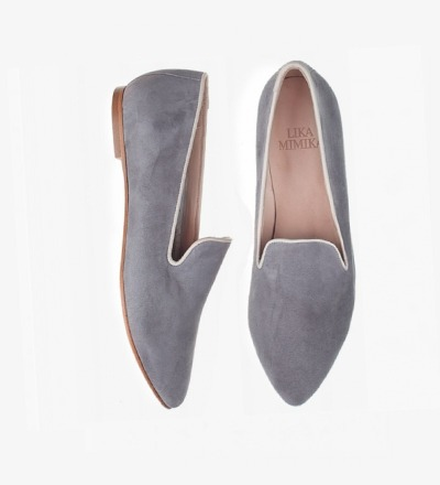 ELEPHANT - FLAT LOAFER
