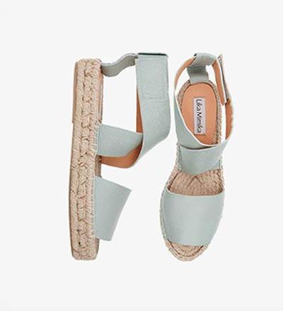 SALVIA - Bold Sandal
