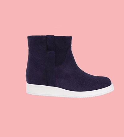 PRUSSE - Short Boots
