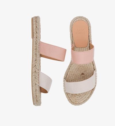 CIPRIA - Straight Sandal