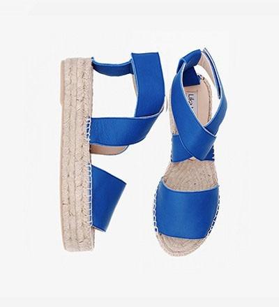 YVES - Bold Sandal