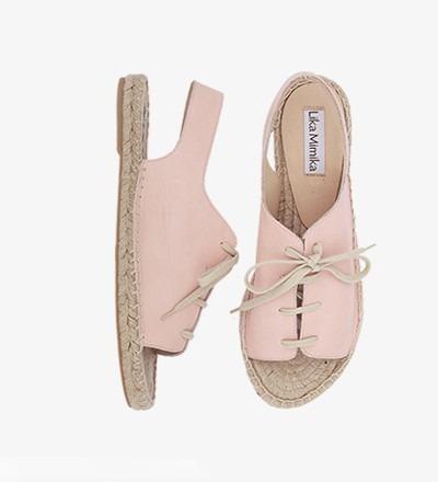 CIPRIA - Sling Sandal
