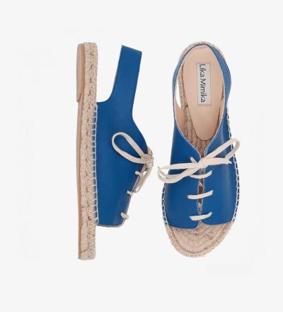 YVES - Sling Sandal