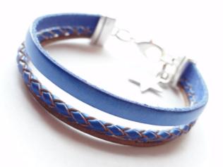 Namensarmband Mit Gravur Nr8 Namensarmband Personalisiertes Armband Leder Hochzeit Taufe Geburt Wunschgravur Pferde Hufeisen