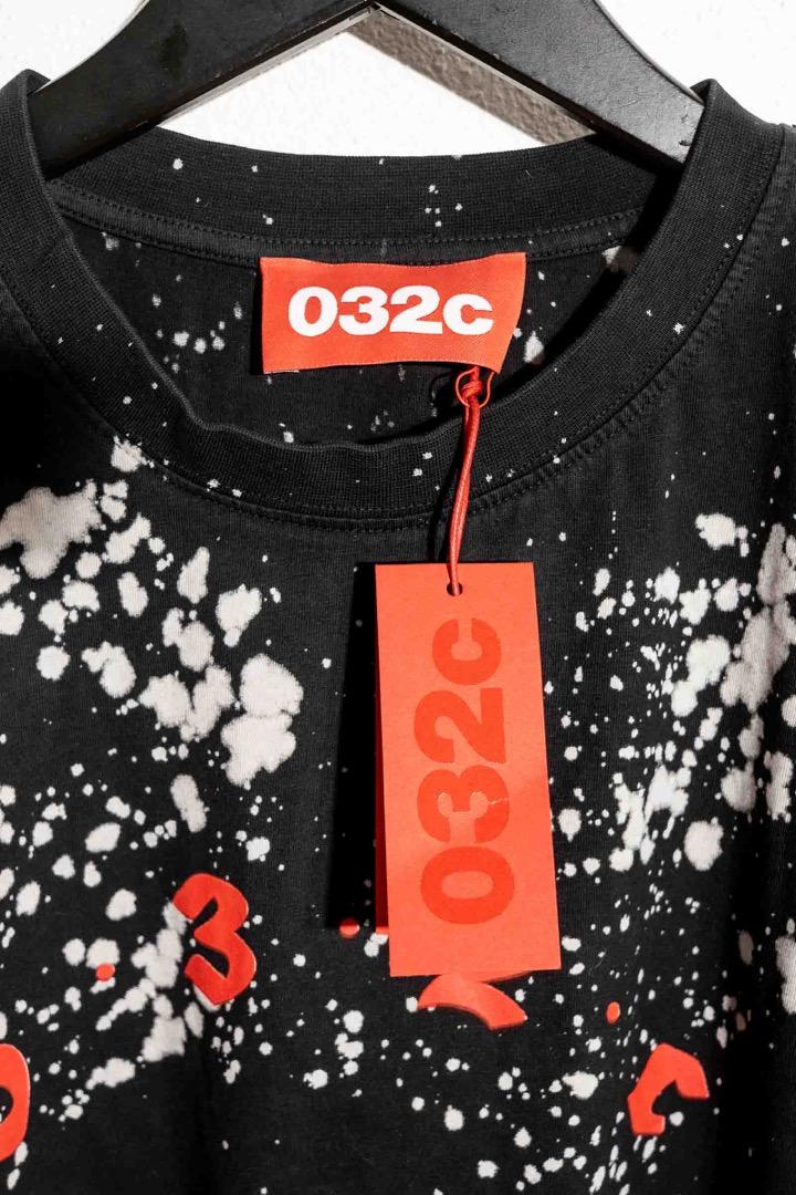 T-Shirt Splash of Color 3