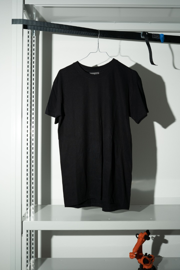T-Shirt Jazz black 2