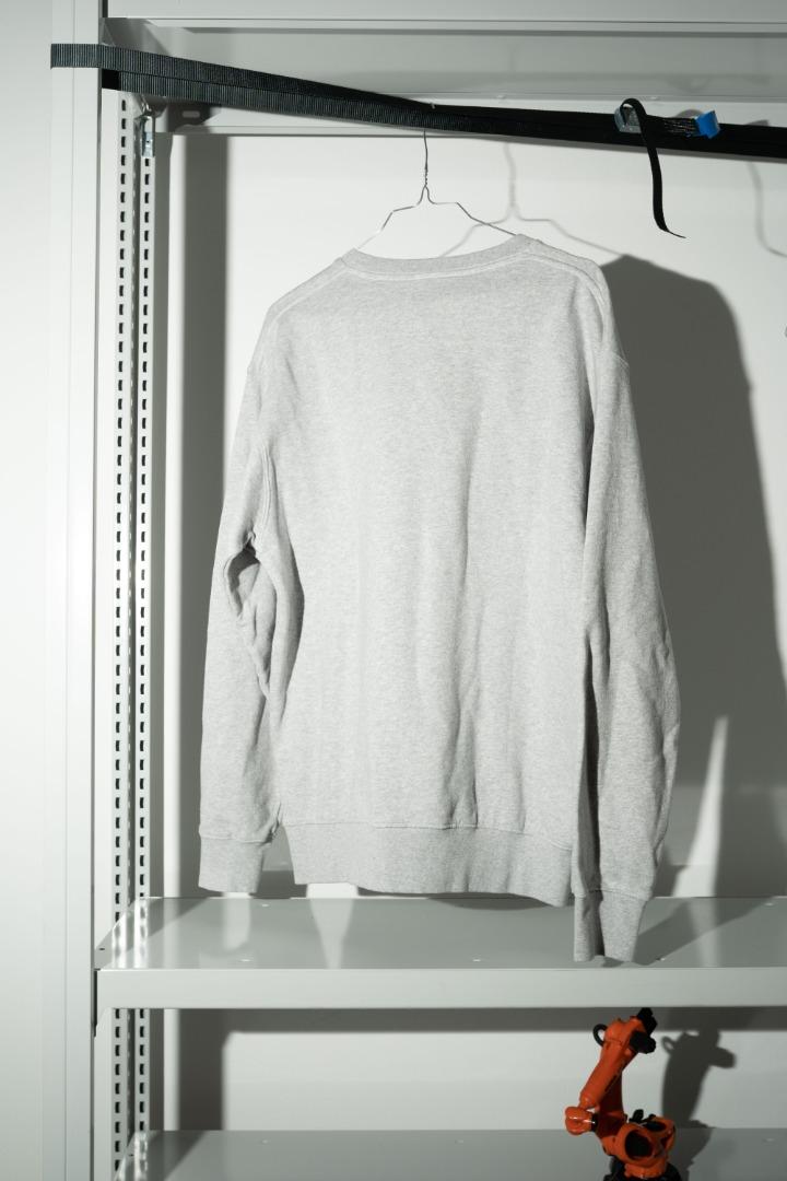 Sweatshirt Willy the EUnifier 2