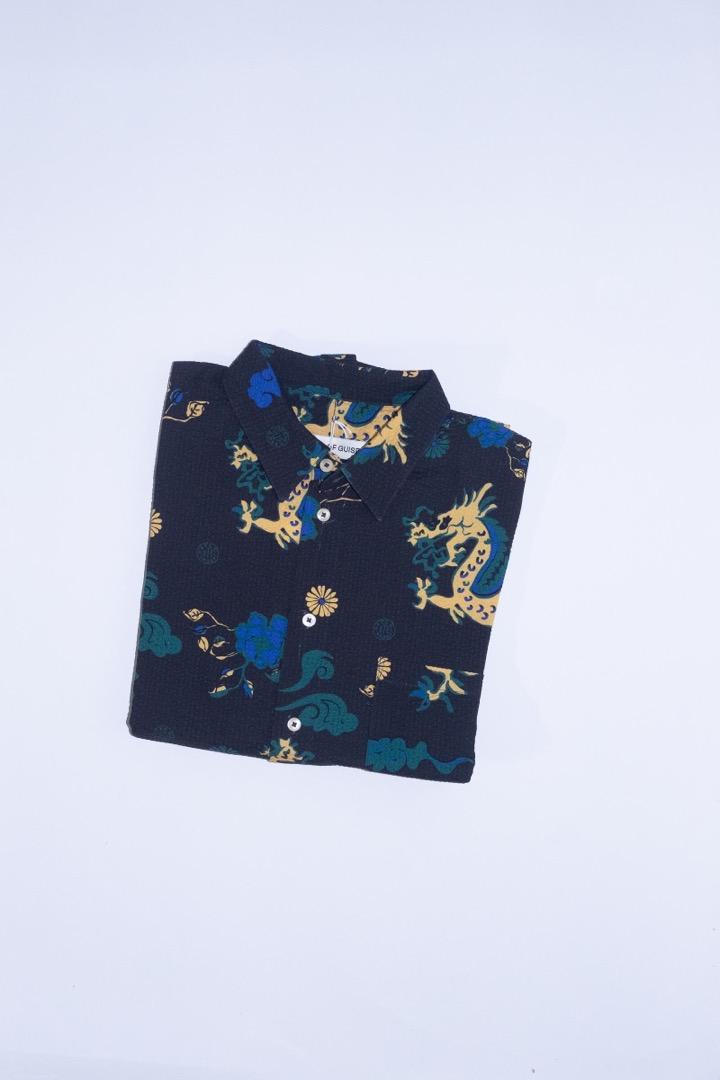 Banepa Shirt - Dragon