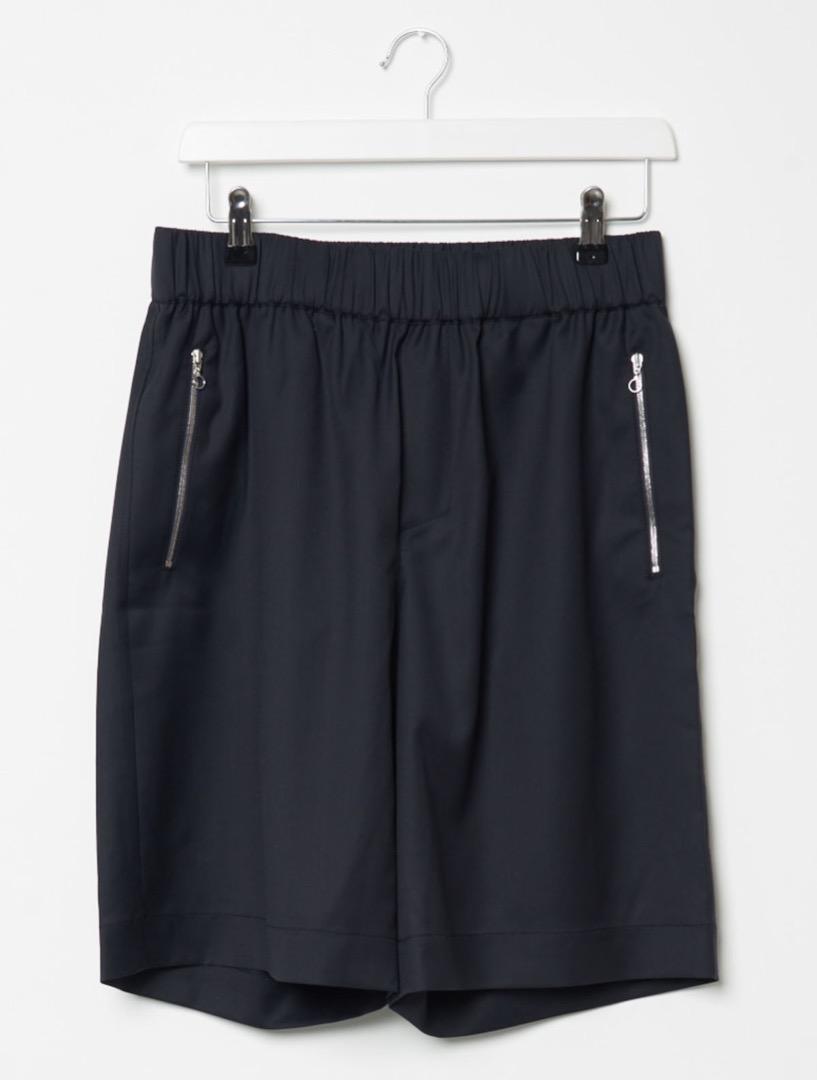 Aces Shorts - Navy