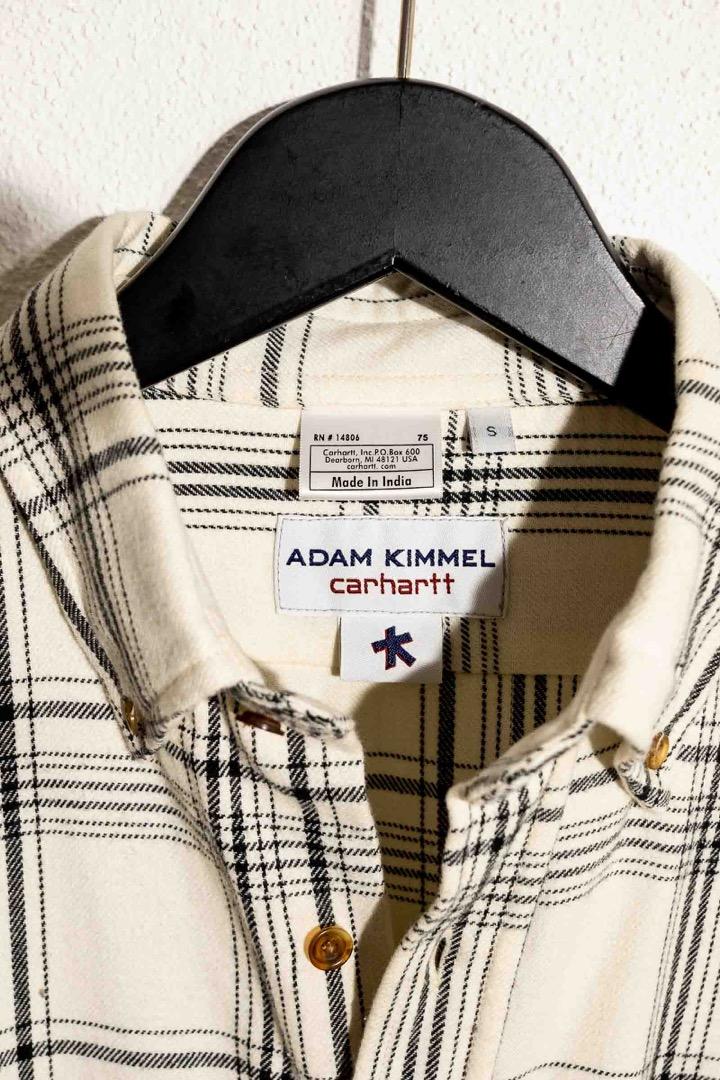 Shirt Carhartt 2