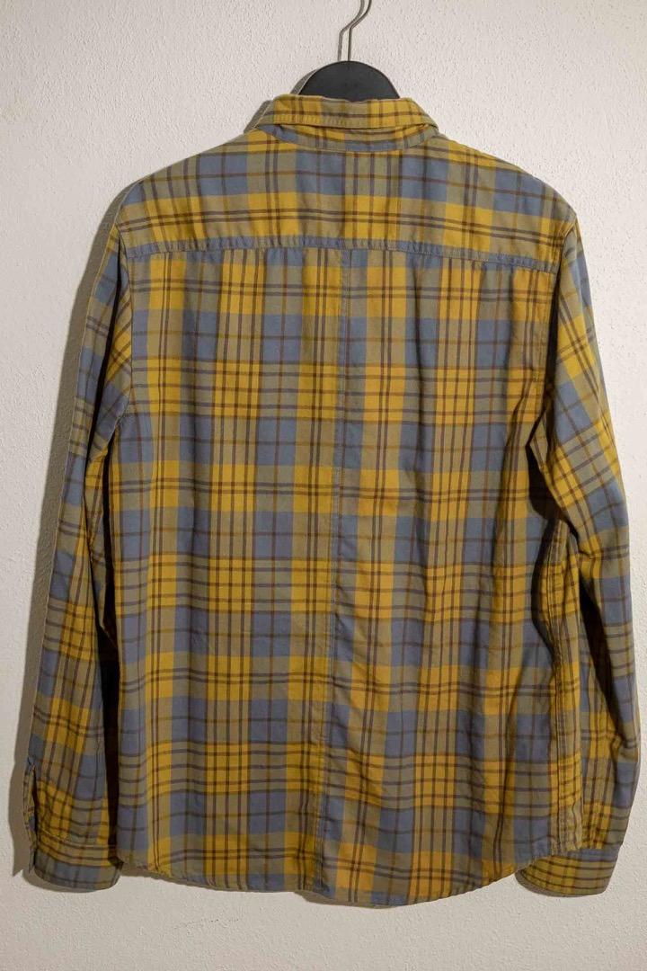 Shirt Checkered 2