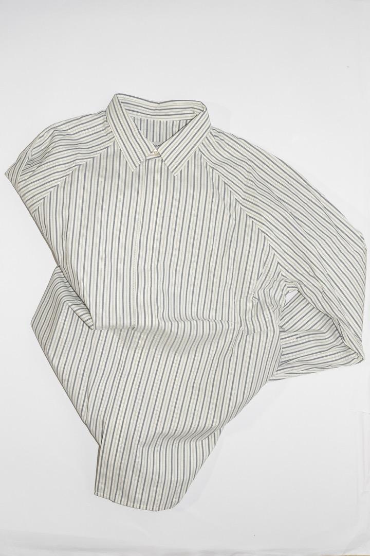 Lahan Shirt - Classy Stripes 3