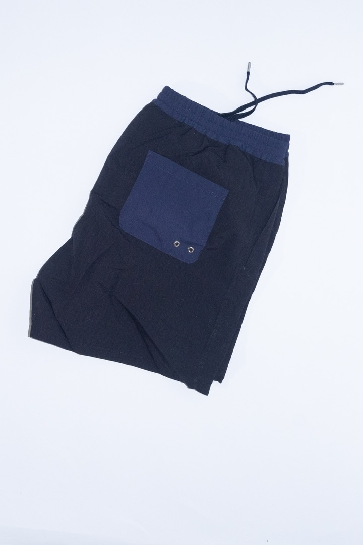 Pino Swimshorts - Black
