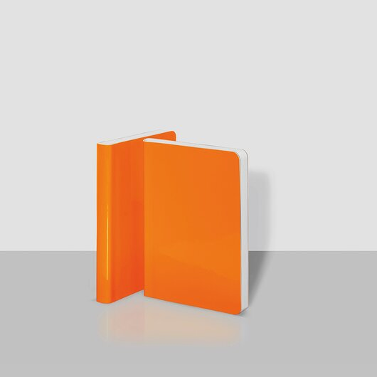 Candy Neon Orange - Notebook S
