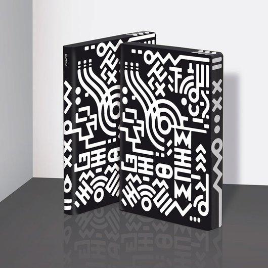 Metropolis - Notebook L