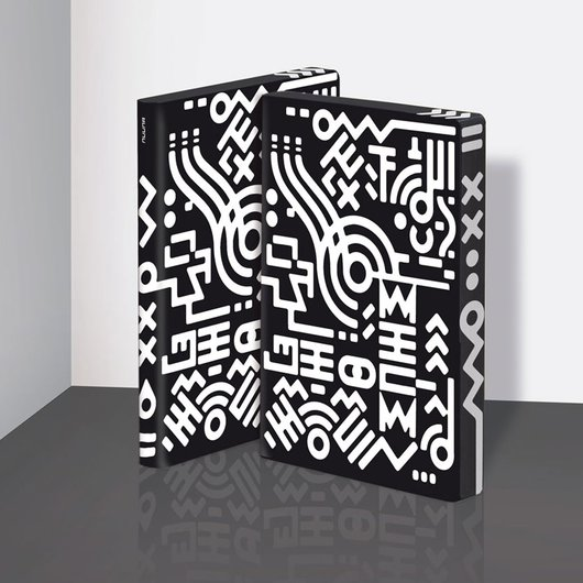 Metropolis - Notebook L - 1